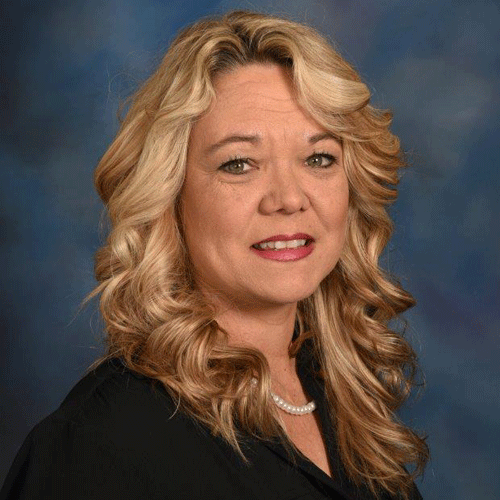 Penny Norvell, Administrative Assistance Roberson Law